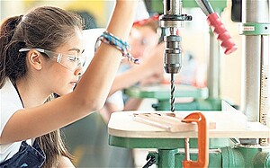 Career and technical education students need your scholarship help