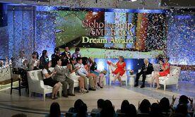 Dream Award Recipients