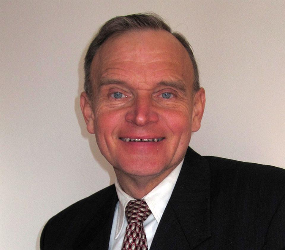 Dick Schwab