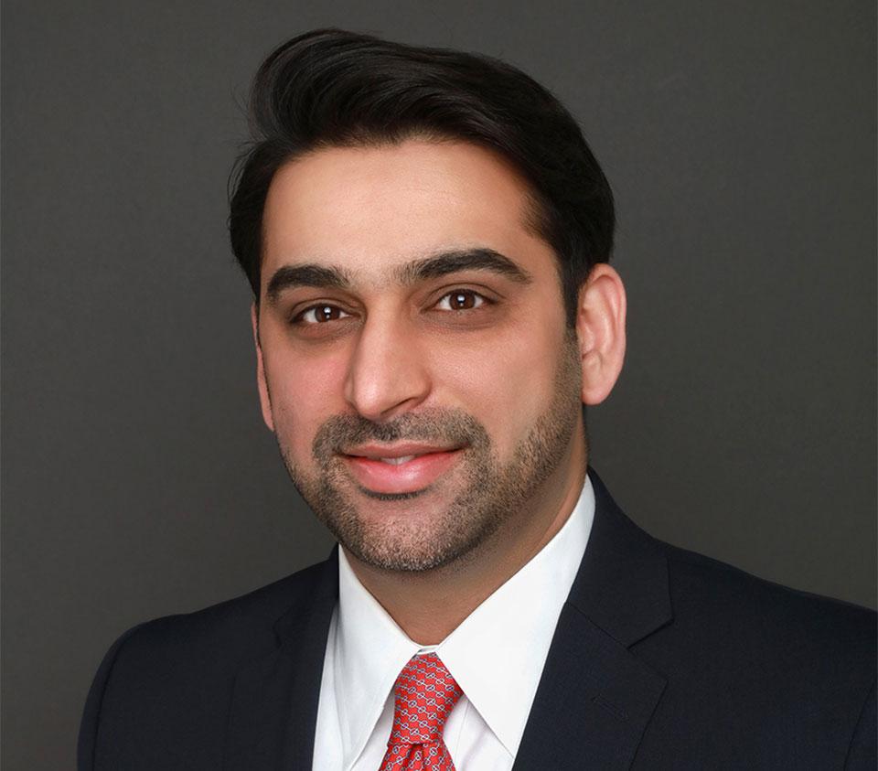 Salman Ravala