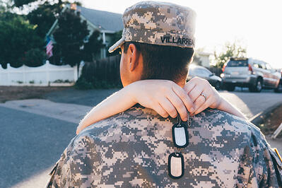 military-family-leave