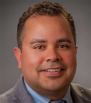 Scholarship America Board Member Santiago Marquez