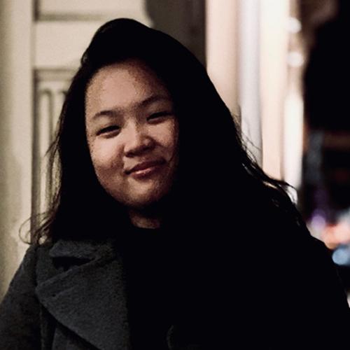 Kexin Zheng