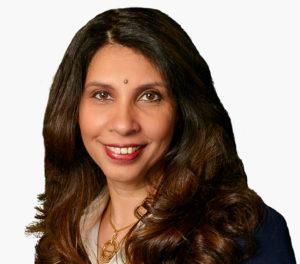 Muneera Carr headshot